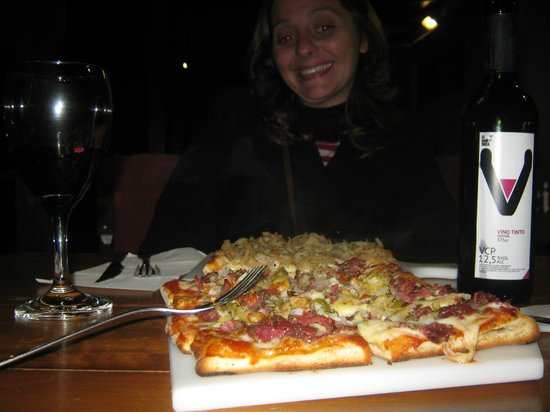 La Bodeguita: Las mejores pizzas