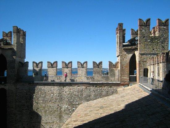 Rocca Scaligera di Sirmione: Rocca Scaligera