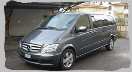 Transfer Airport Palermo & Day Tours