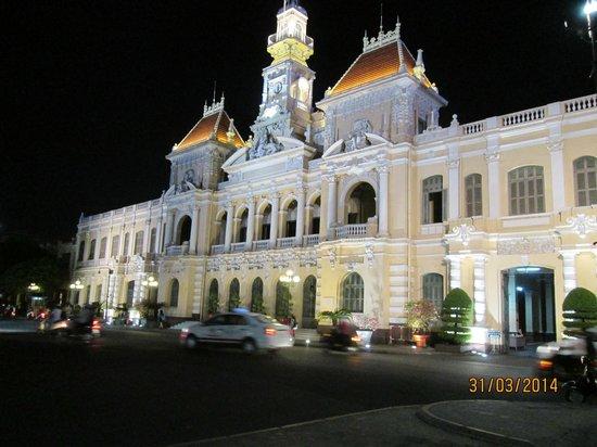Renaissance Riverside Hotel Saigon: 1