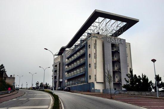 Hotel Vanguarda: Außenansicht