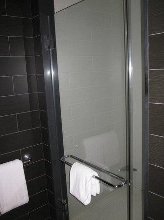 Hyatt Centric Times Square New York: Shower
