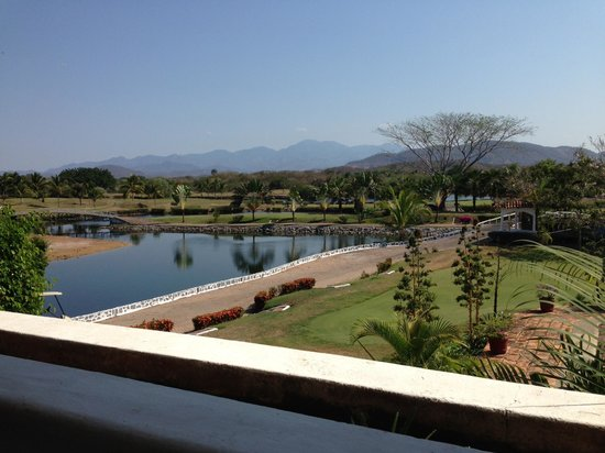 Marina Ixtapa Golf Club