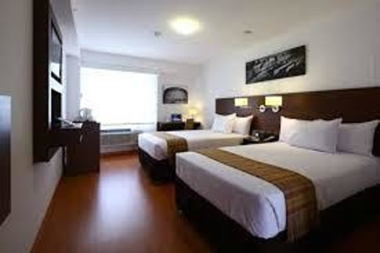Casa Andina Select Miraflores: Rooms in January 2014