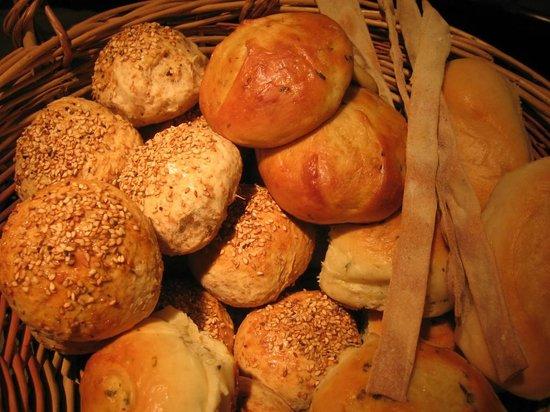 Goulu: Nuestros panes..