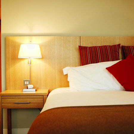 Lodge At Leeming Bar: Double Room