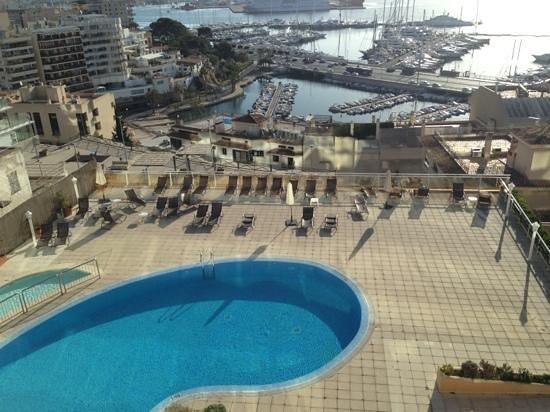 Catalonia Majorica Hotel: amazing!