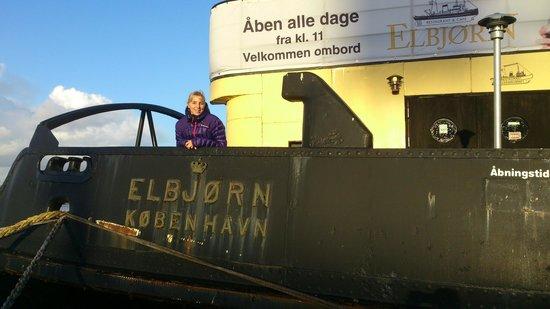 Isbryderen Elbjorn: Elbjørn
