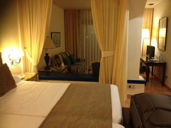 Hotel El Rodat: Habitacion2