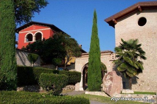 Agriturismo Esenta Borgo Castello : getlstd_property_photo