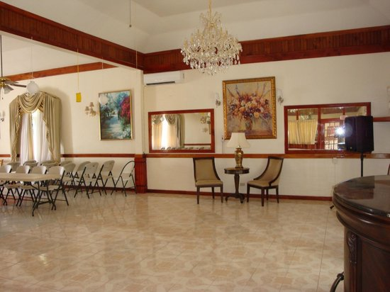 Rayon Hotel: Conference & Banquet facility