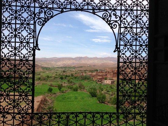 Morocco Dunes Day Tours: Kashba