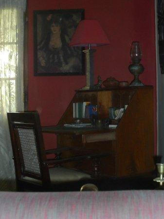 The Kandyan Manor : Shared area