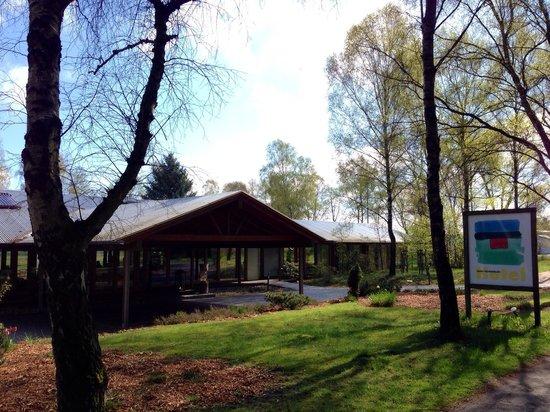 Hotel Camp Reinsehlen: Ostern 2014