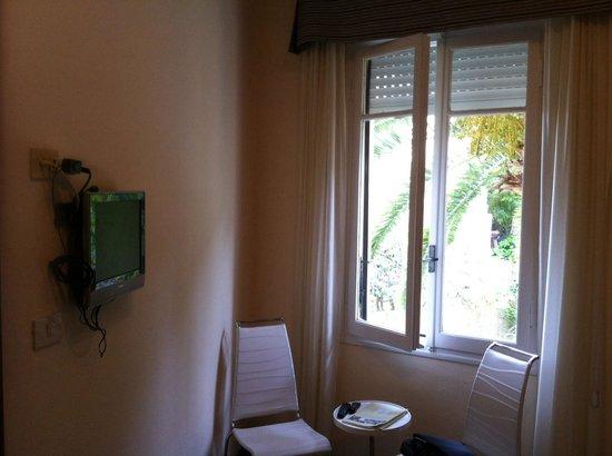 Hotel Villa Igea: Camera