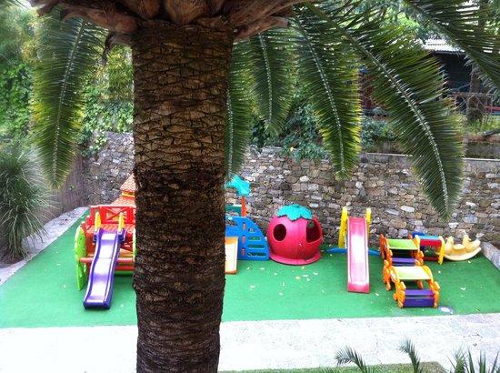 Hotel Villa Igea: Vista