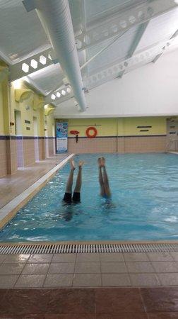 De Vere Wokefield Estate: pool