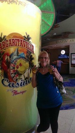 Margaritaville Las Vegas : Nice Time