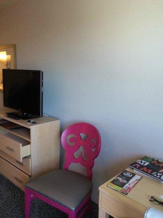 Hampton Inn & Suites by Hilton - Miami Brickell Downtown: Room