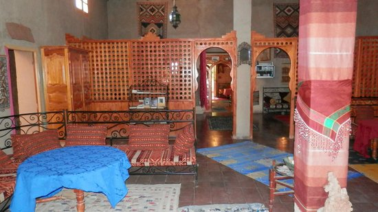 Guest House Merzouga: nella Guest House