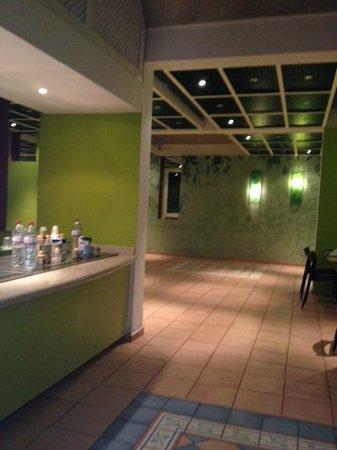 Club Med Djerba la Douce : Le beau restaurant Calypso