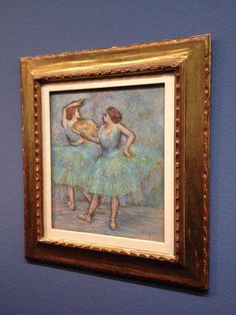 Albertina: Degas