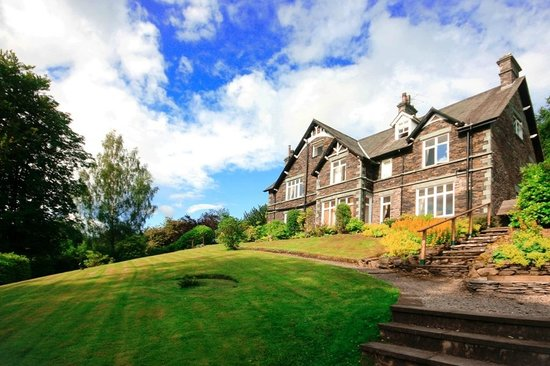 Lake House Updated 2017 Prices B B Reviews Ambleside