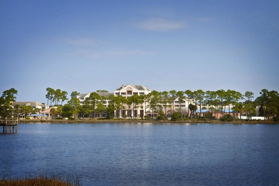 Bay Point Golf Resort & Spa: View from the Bay