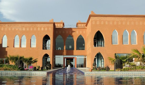 Hotel Sultana Royal Golf: zwembad