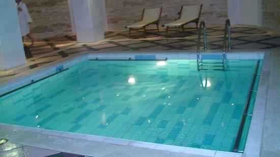 Dolce Attica Riviera : Маре Нострум Отель