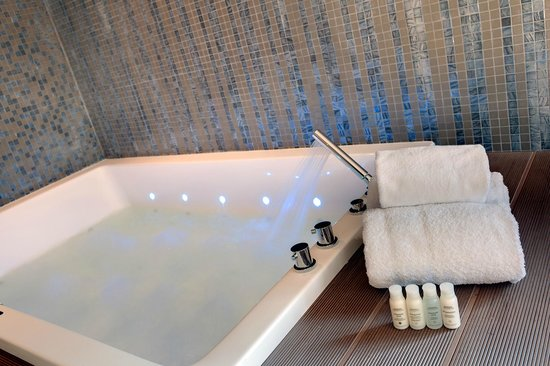 Hotel Indigo Madrid - Gran Via : Suite