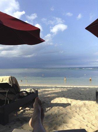 The Laguna, a Luxury Collection Resort & Spa: Beachfront