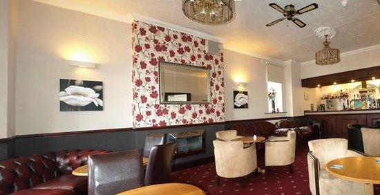 Bailey Ground Hotel: restaurant