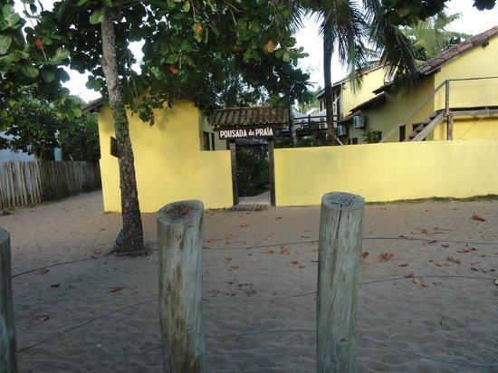 Pousada Casa da Praia: Otima