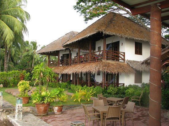 Atlantis Dive Resorts Dumaguete: Garden Suite