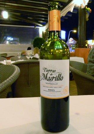 El Faro: Husets vin