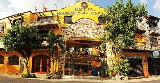 Hotel Hacienda del Caribe