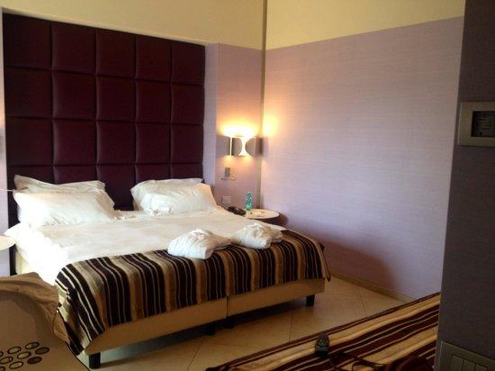 Jazz Hotel : Junior Suite