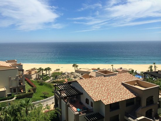 Pueblo Bonito Sunset Beach Golf & Spa Resort: Vista