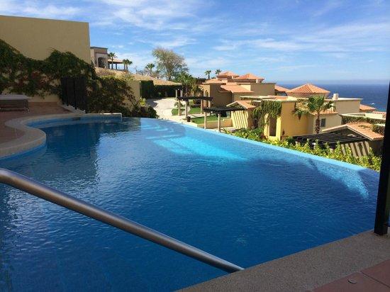 Pueblo Bonito Sunset Beach: Villas privadas con alberca