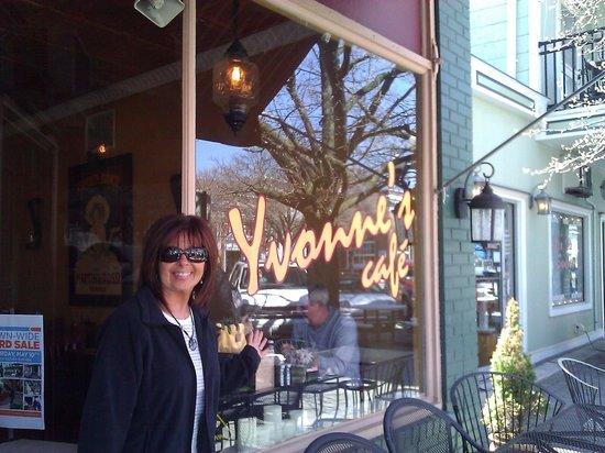 Yvonne's - Picture of Yvonne's Cafe, Ocean Grove - TripAdvisor on