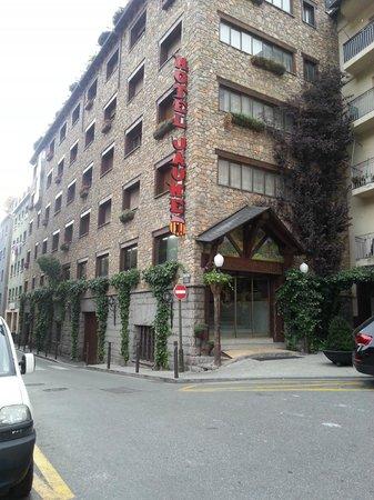 Photo of Hotel Jaume I Andorra la Vella