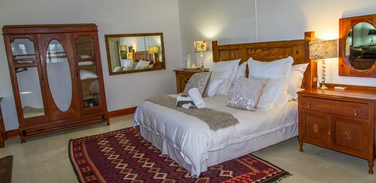 African Vineyard Hotel/Guesthouse, Wedding, Conference & Wellness SPA: Chardonnay