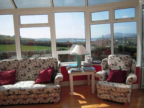 Duinin House: la veranda