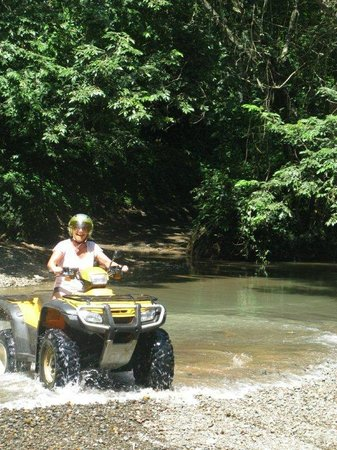 Zuma Tours: ATV Tours on Nicoya Peninsula