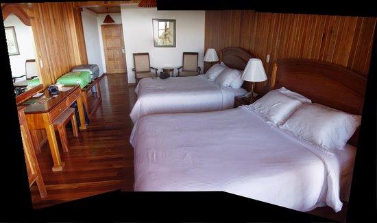 Hotel Belmar: Rm 23