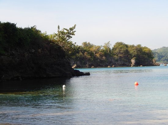 Grand Palladium Jamaica Resort & Spa: plage pour faire de l`apné
