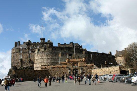 Scozia Tour, Day Tours in Italiano: castello