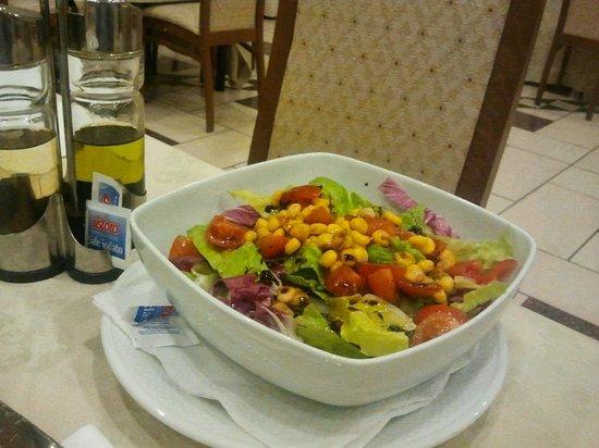 Grand Hotel Rinascimento : Insalata Mista