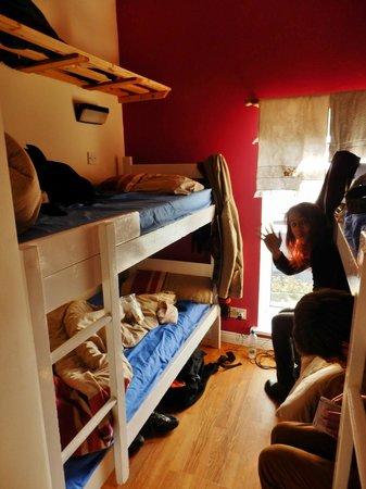 Kilronan Hostel: Room